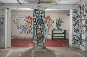 ottodixgraffiti